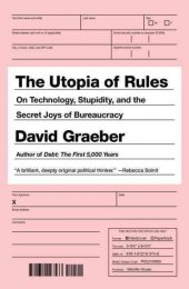 utopia of rules cover