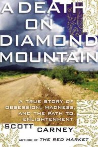 diamond mountain cover
